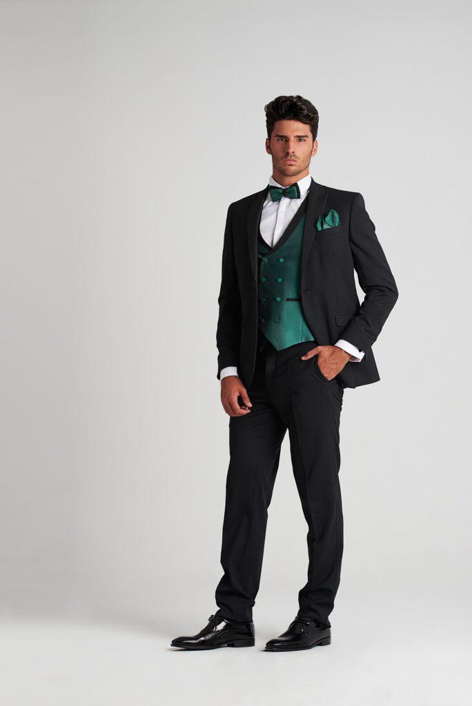 trajes de novio santander