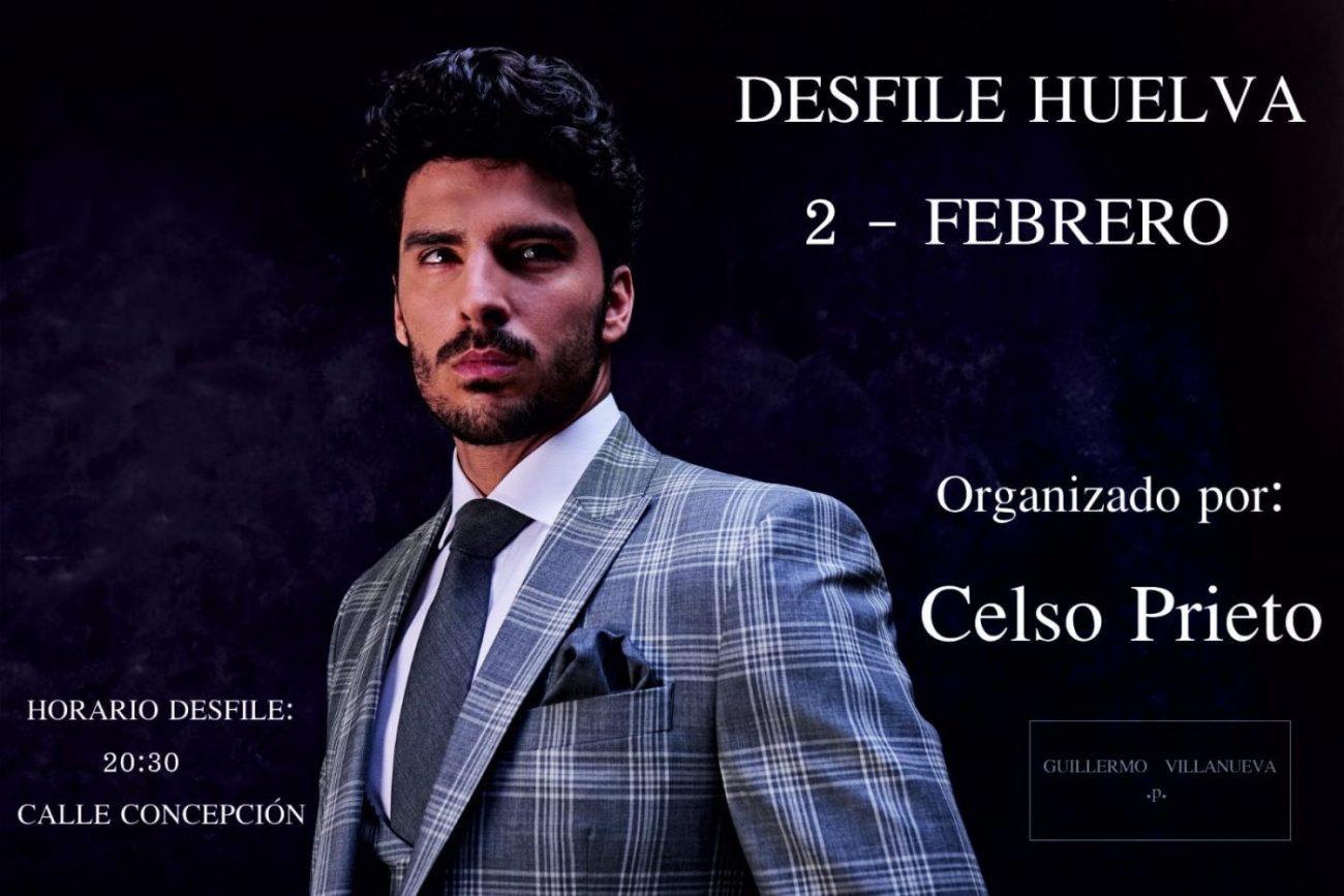 PRÓXIMO EVENTO – HUELVA – DESFILE COLECCIÓN 2019