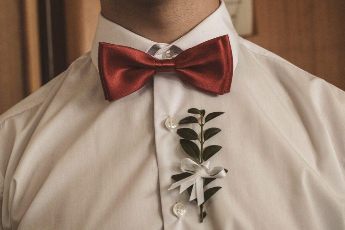 Cuando usar corbata o pajarita